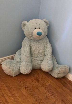 Big teddy bear for Sale in Los Angeles, CA