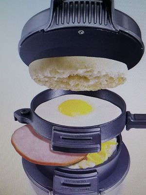 Hamilton Beach sandwich maker for Sale in Rocklin, CA