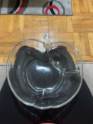 Glass bowl for Sale in The Bronx, NY