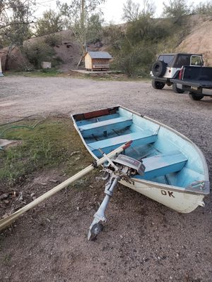 Boat for Sale in Buckeye, AZ
