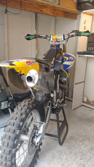 2002 yzf 426 for Sale in Tacoma, WA