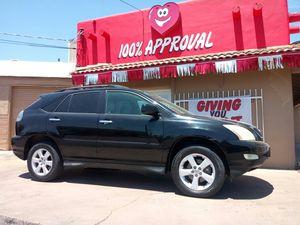 2006 Lexus RX 350 AWD SUV for Sale in Phoenix, AZ