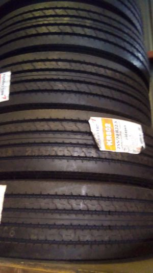 KUMHO TIRE for Sale in Long Beach, CA