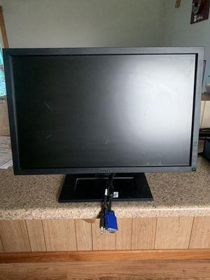 Dell Computer Monitor for Sale in Dallas, TX