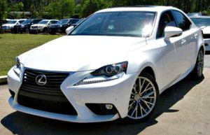 2015 Lexus IS250 for Sale in Galloway, OH