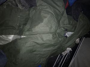 Rain work gear for Sale in Seattle, WA