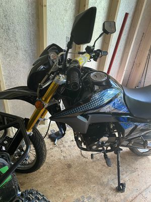 250 enduro for Sale in Starr, SC