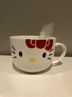 Hello Kitty Bowl Mug for Sale in Westminster, CA