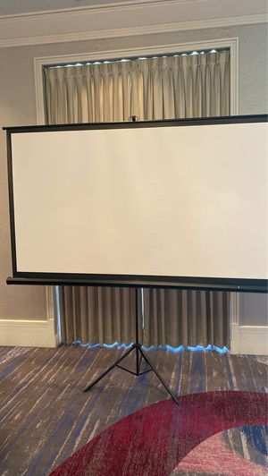 Projector display for Sale in College Park, GA