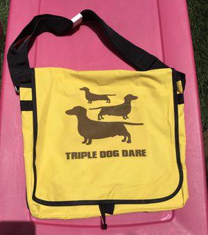 Messenger bag for Sale in El Cajon, CA