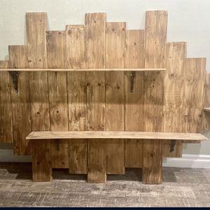 Custom Made Wood Wall Decor! for Sale in Corona, CA