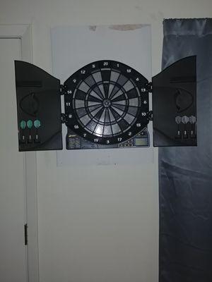 Dart board for Sale in Whitehouse, TX