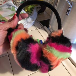 New Warm Ear Muffs for Sale in Fresno, CA