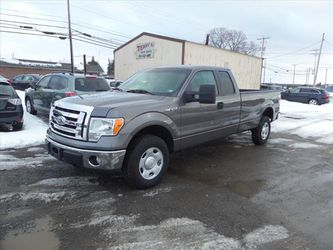 2009 Ford F-150 for Sale in Somerset,  PA