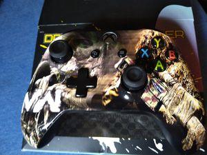 Dream Controller Modern Warfare MaxFire 1 V2 MOD for Sale in West Jefferson, OH