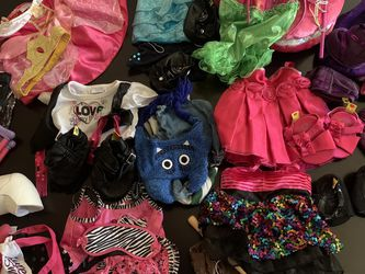 Build A Bear Clothes for Sale in Vernon,  CA
