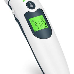 Thermometer Forehead & Ear Thermometer for Fever Alarm Digital For Babies, Children, Adults for Sale in El Cajon, CA