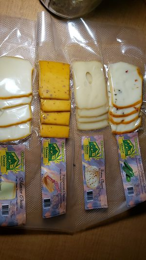 Get smoked cheese for Sale in Cogan Station, PA
