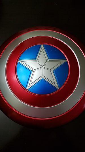 Captain America Shield for Sale in Miami, FL