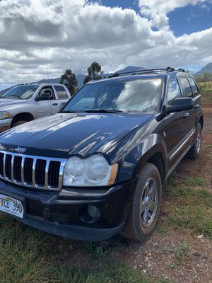 Jeep 2007 for Sale in Pearl City, HI