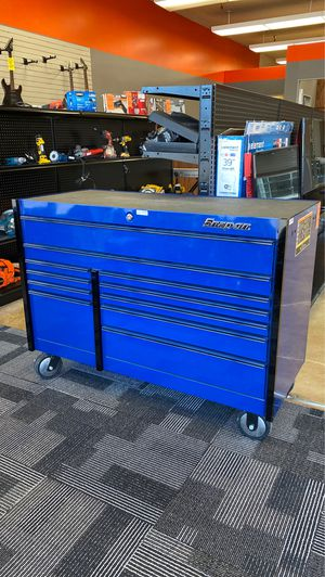Snap-On roll around tool box for Sale in Beaverton, OR