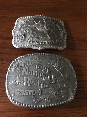 Hesston for sale | Only 2 left at -60%