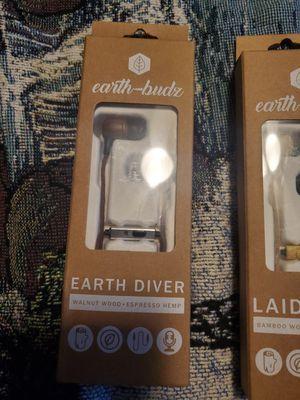 Wood earbuds for Sale in Phoenix, AZ