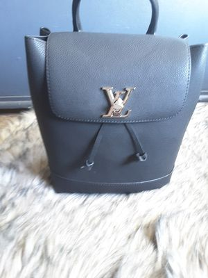 Women's backpack brand new genuine leather lockme for Sale in Buena Park, CA