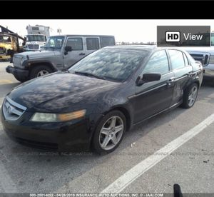 04-06 Acura TL Parts for Sale in Hollywood, FL