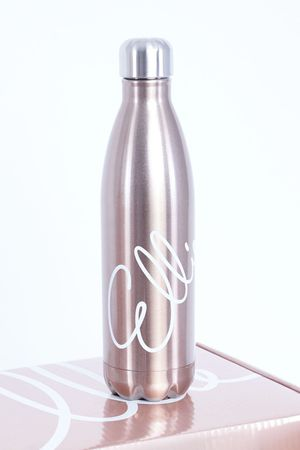 Ellie Water Bottle Rose Gold for Sale in Reston, VA