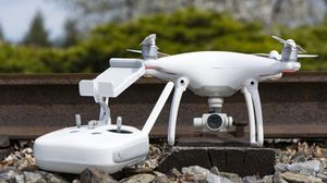 Phantom 4 Drone for Sale in Winter Haven, FL