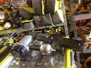 Porter cable nail gun for Sale in Phoenix, AZ