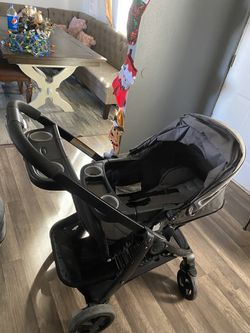 Car Seat Combo for Sale in Encino,  NM