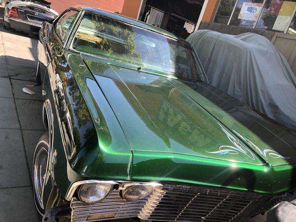 1965 impala Chevy