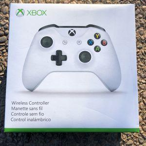 Xbox One Controller (brand new) for Sale in Rancho Cordova, CA