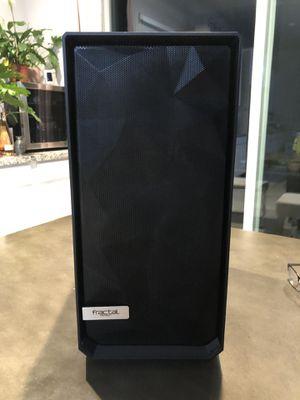 Fractal Design Meshify C for Sale in Lathrop, CA