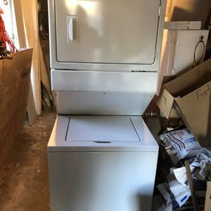 Washer And Gas Dryer for Sale in Columbia, PA