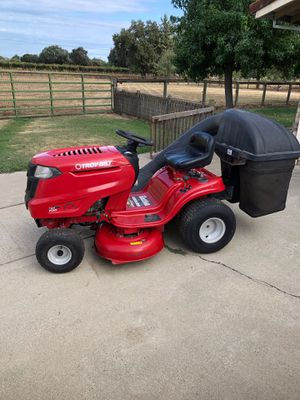 New And Used Riding Lawn Mower For Sale In Sacramento Ca Offerup
