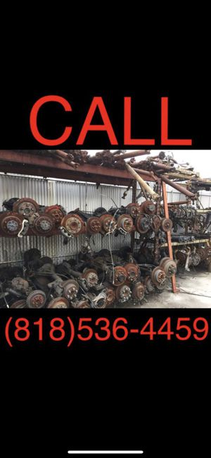 AUTO PARTS for Sale in Los Angeles, CA