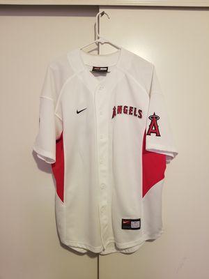 Vintage MLB Nike Vladimir Guerrero Angel's Jersey, Men sz Medium, $50 pls read description! for Sale in Anaheim, CA