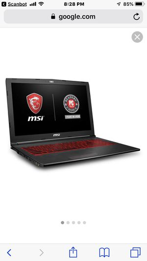 MSI GAMING COMPUTER $$new$$ for Sale in Obetz, OH