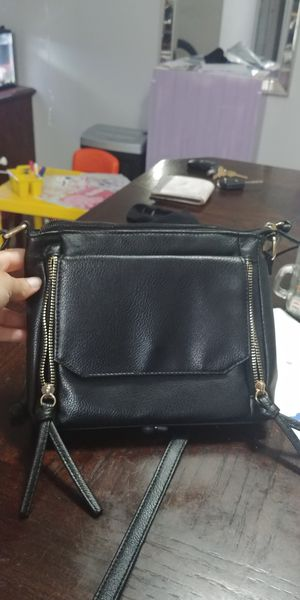 Women's black purse for Sale in Stafford, VA