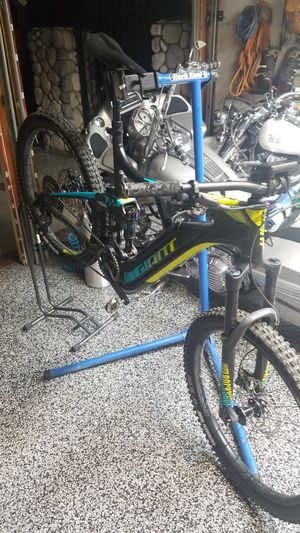 Giant ebike for Sale in Placentia, CA