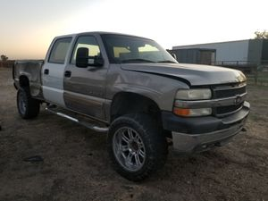 8.1 2500 parts truck for Sale in San Leandro, CA