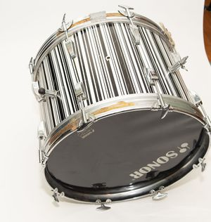Sonor base drum for Sale in Washington, DC