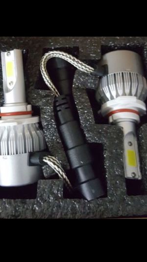 new led kits 6000K super bright white for Sale in Tampa, FL