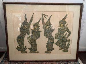 Vintage Hindu Artwork for Sale in Baltimore, MD