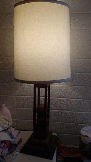 Retro lamp for Sale in Tucson, AZ