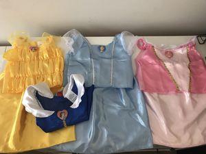 Disney Princess Costume (4 yrs) for Sale in Alexandria, VA