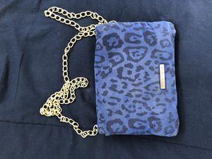 Blue rampage purse for Sale in Boca Raton, FL